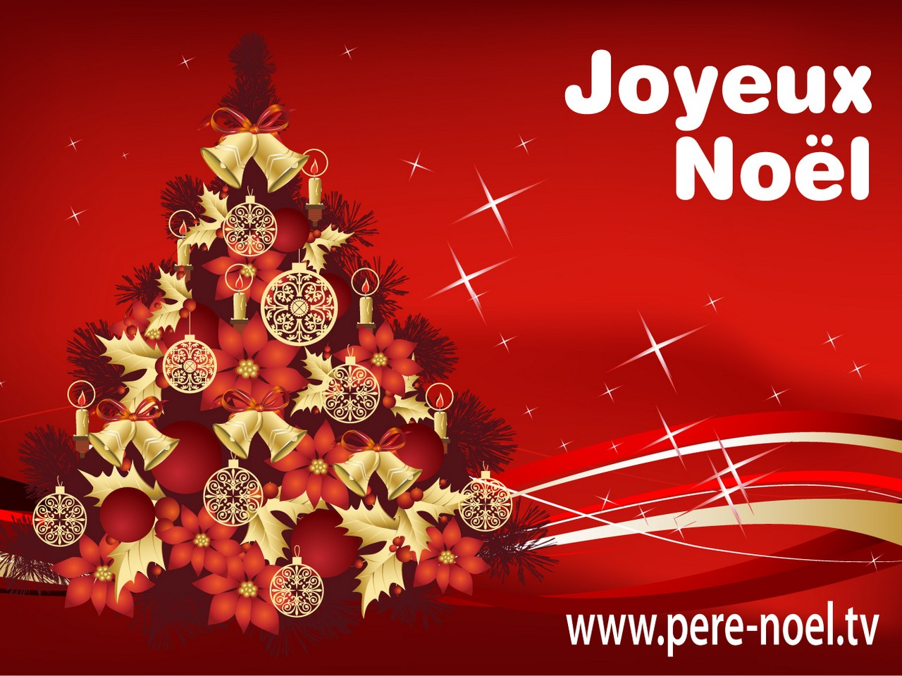 Gestion des cookies pere for Fond ecran noel 2016