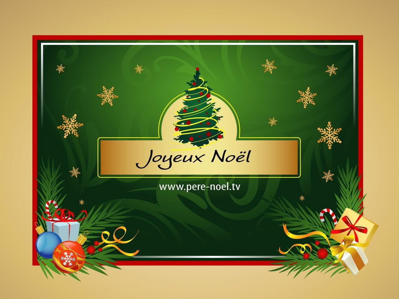 Fond Ecran Noel Gratuit Fond Ecran Pere Noel Pere Noel Tv